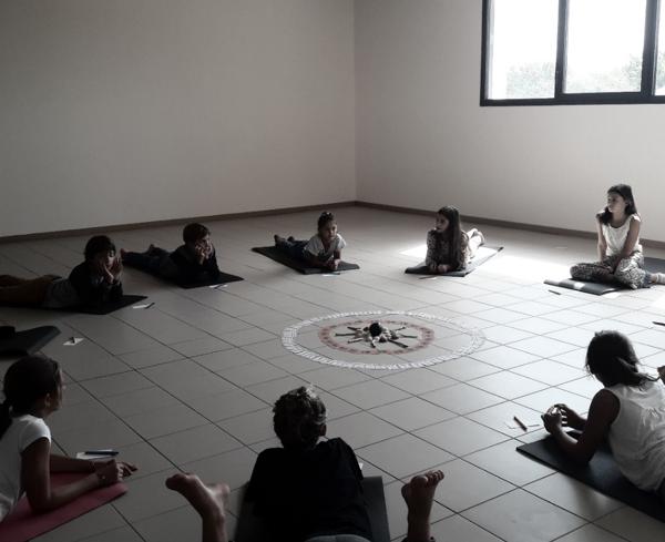 etablissement stella maris college yoga - 9